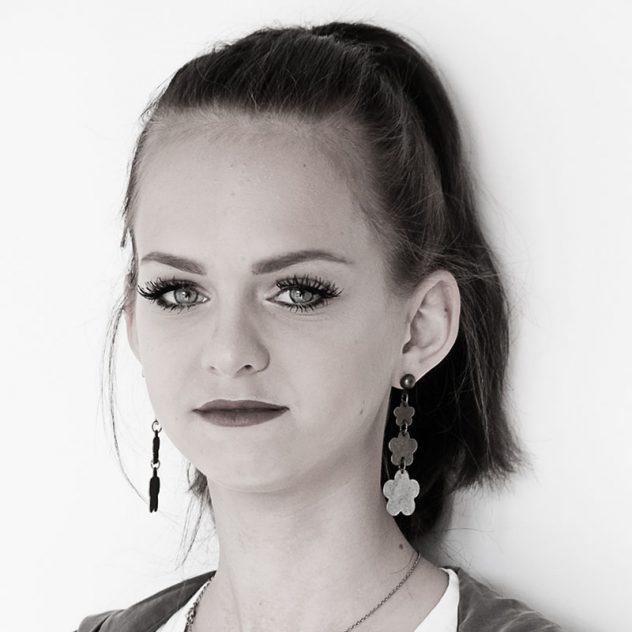 Nathalie Disch