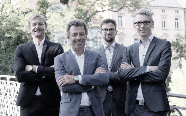 Anwälte der Kanzlei Lamster in Freiburg