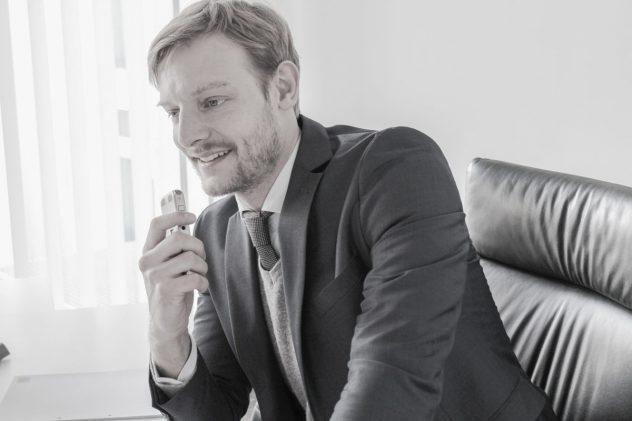 Rechtsanwalt Jan Kuhlicke