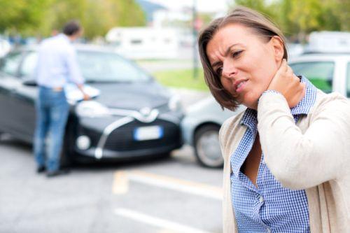 Anspruch auf Schmerzensgeld nach Verkehrsunfall